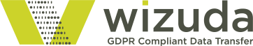 WIizuda, GDPR Compliant Data Transfer